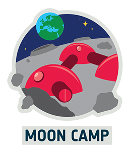 Ant Nest Moon Camp