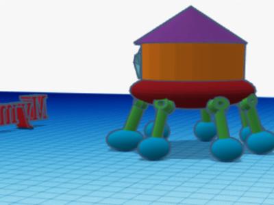 Astrohouse