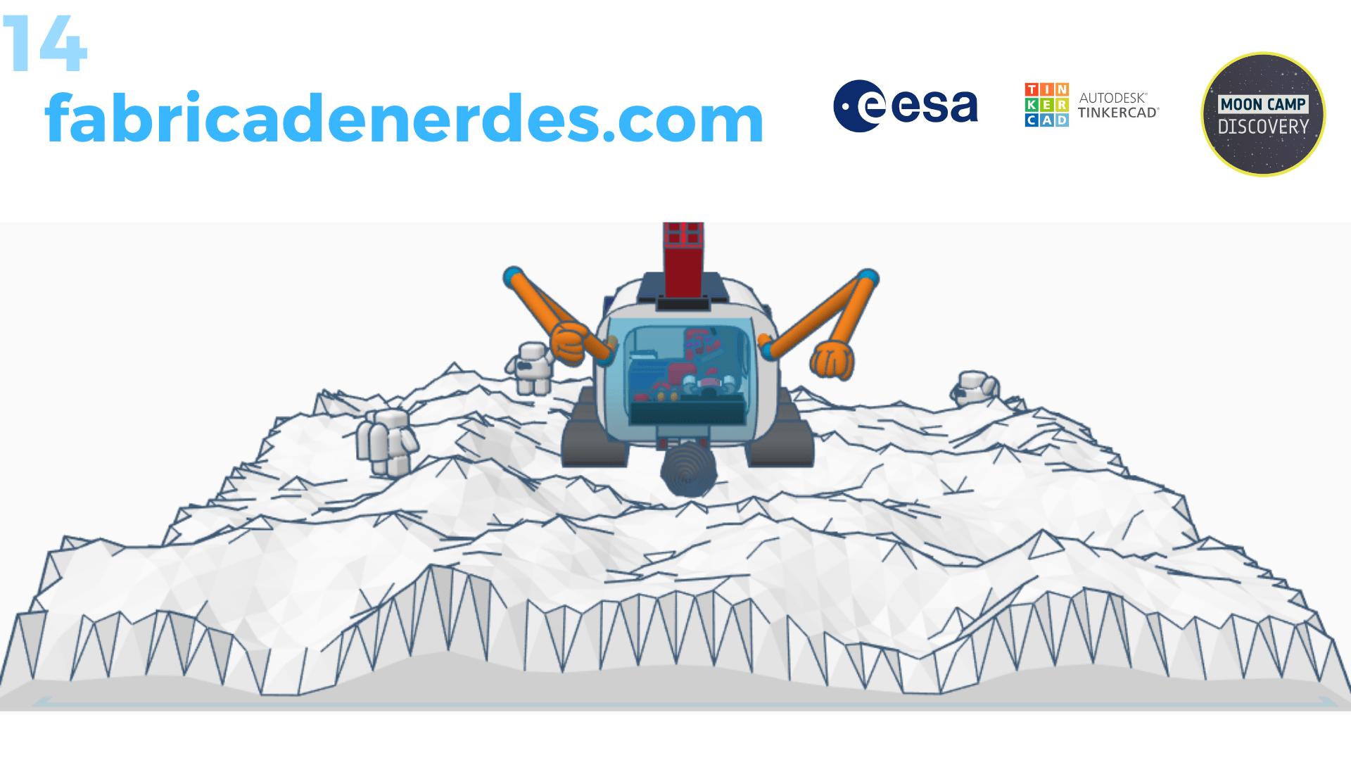 StarNErdes – ESA