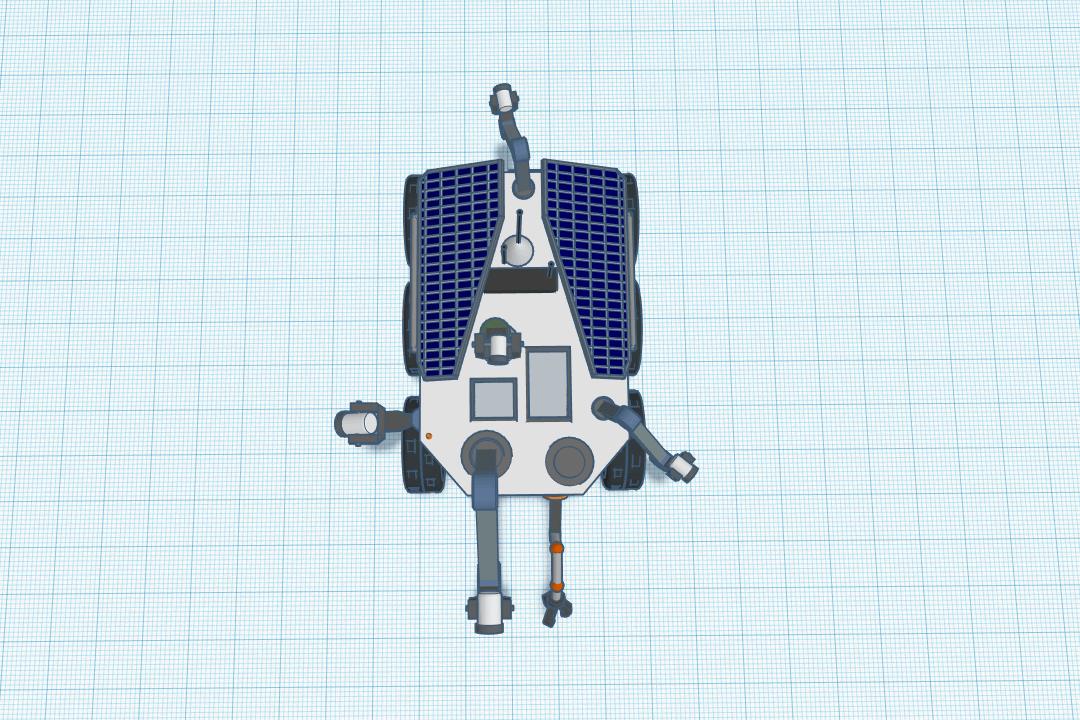 ICO Space Team
