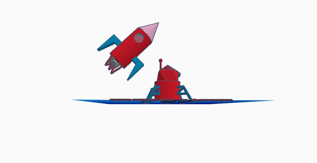 Aventura no Espaço
