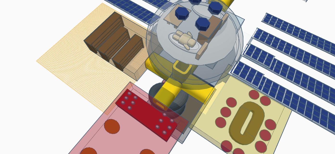 Lunar explorer