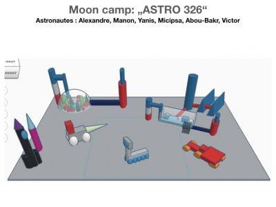 Astro 326