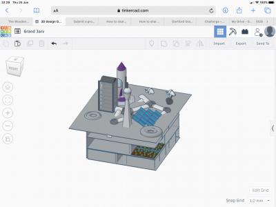 Project Moon Laboratory