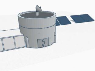 The Lunar Nxtbase